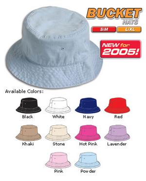 b4cc252c4cc Bucket Hats