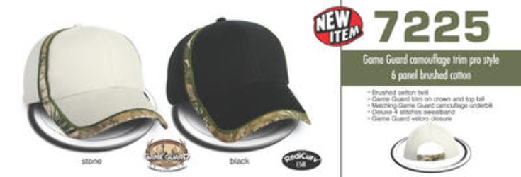 Camo Baseball cap with custom embroidered logo,Wholesale Blank Caps