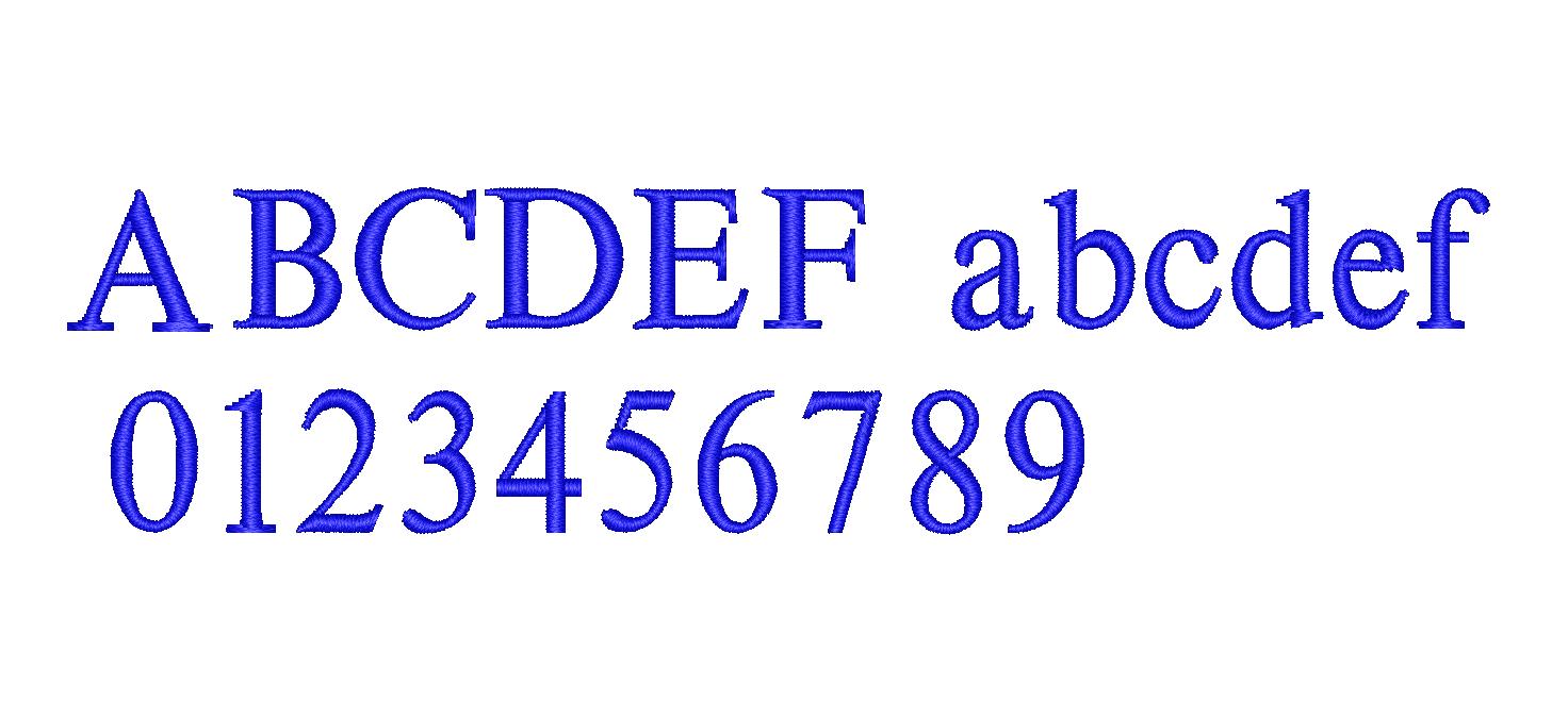 Image Serif 2
