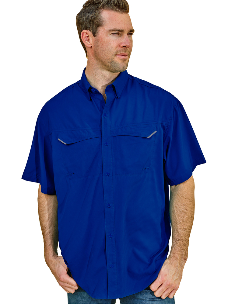Pocket Polo Shirts For Men