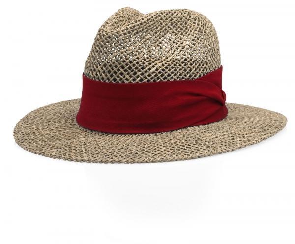 Richardson Safari Straw Straw Hats