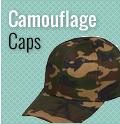 Camouflage Caps : Camo Caps
