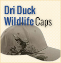 Dri Duck Wildlife Series