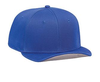 Otto Caps: Wholesale Otto Brand Flip Tip Bill - CapWholesalers.com