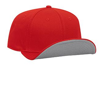 Otto Caps: Wholesale Otto Brand Flip Bill - CapWholesalers.com