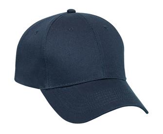 Otto Caps: Wholesale Otto-Cotton Twill Low Profile Cap | Wholesale Caps & Hats