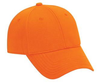 Otto Caps: Wholesale Jersey Knit Low Profile Pro Style Caps - CapWholesalers.com