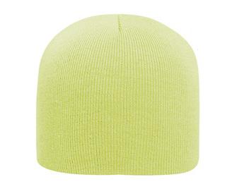 Otto Caps: Wholesale Soft Acrylic Knit Beanie - CapWholesalers.com
