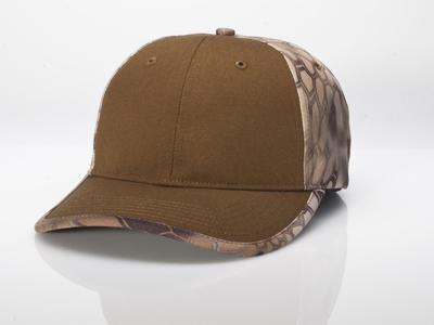 Richardson Caps: Duck Cloth Camo Cap | Wholesale Caps & Hats -CapWholesalers