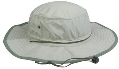 Outdoor Caps: Outdoor Supplex Bucket Hat | Wholesale Bucket Hats