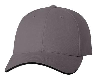 Sportsman Caps: Sportsman Sandwich Bill Cap At Wholesale Baseball Hat Prices