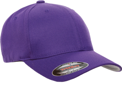 a658faffb21a3 Yupoong Flexfit Wool Mid Profile Cap