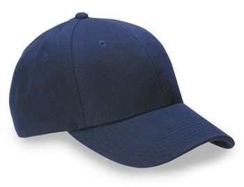 Cobra 6-Panel Mid Pro Wool Blend. See All Our Wholesale Blank Hats & Caps