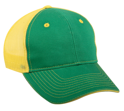Outdoor Caps: Wholesale Outdoor Caps 6-Panel Washed Mesh Back | CapWholesalers