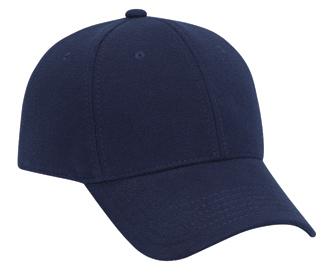 Otto Caps: Custom, Blank and Wholesale Caps Otto Pique Knit - CapWholesalers.com