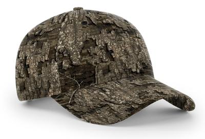 Richardson Caps: Sport Casual Camo Cap | Wholesale Blank Caps & Hats
