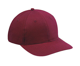 Otto Caps: Brushed Cotton Twill Low Profile - CapWholesalers