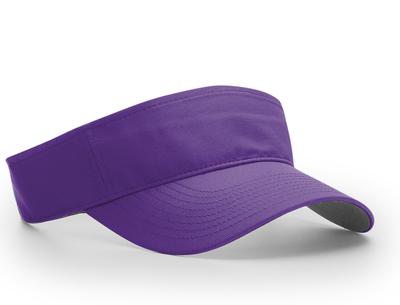 Richardson Hats: Adjustable Performance Sports Visor | Wholesale Blank Sun Visor