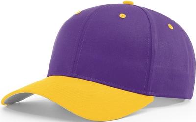 Richardson 212 Pro Cotton 6-Panel Cap | Wholesale Blank Caps & Hats | CapWholesalers