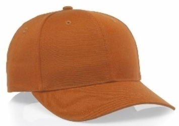 Richardson Hats: 6-Panel Cotton Twill Cap | Wholesale Blank Caps & Hats