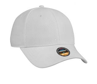 Otto Caps: Cool Comfort Poly Mesh Cap With Anti-Odor Sweatband | CapWholesalers