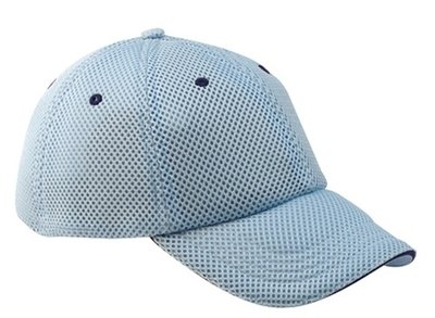 Wholesale Mega Caps | Mega Flex Low Profile Mesh Fitted Cap - CapWholesalers