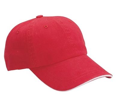 Wholesale Mega Caps: Low Profile Dyed Brushed Cotton Canvas Cap   CapWholesalers