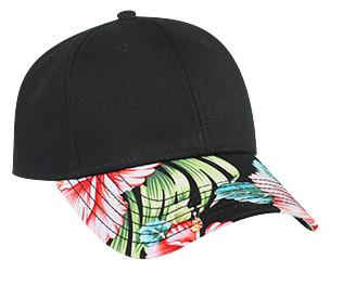 Otto Caps: Wholesale Superior Cotton Low Profile Cap | Wholesale Caps & Hats