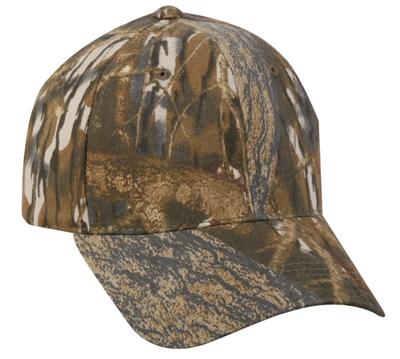 Outdoor Caps: Wholesale Mid Profile Camo Hat   Wholesale Camo Caps & More