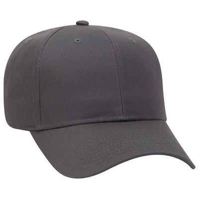 Otto Caps: 6-Panel Cotton Twill Pro Style Caps   Wholesale Caps & Hats