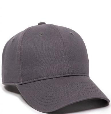 Outdoor Cap: Wholesale Pro Style Cotton Twill Cap   Wholesale Caps & Hats