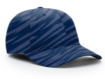 Richardson Hats: Streaked Camo Cap   Wholesale Blank Caps & Hats -CapWholesalers