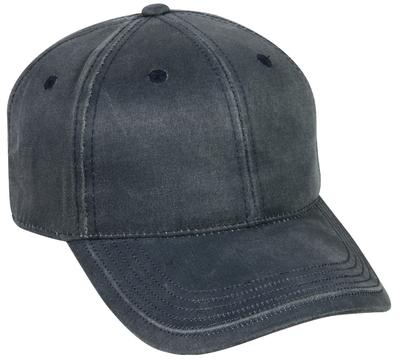 Outdoor Caps: Wholesale Weathered Cotton Platinum Series Cap | CapWholesalers