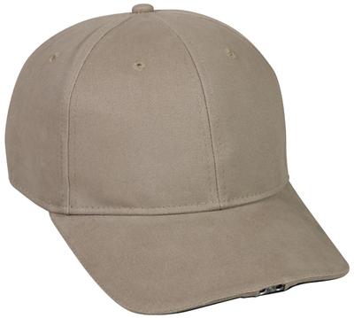 Outdoor Caps: Platinum Series Camo Velcro Closure Cap - CapWholesalers