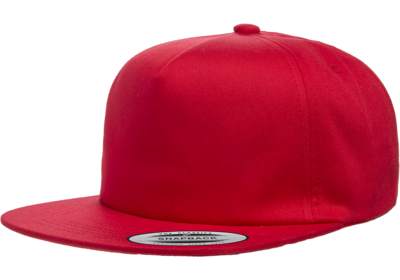 Yupoong-Classic Unstructured Relaxed 5-Panel c0ae00efe20