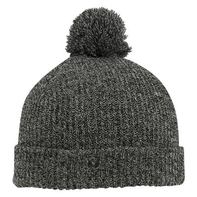 Otto Caps: Wholesale Super Soft Acrylic Knit w/ Pom-Pom Beanie - CapWholesalers