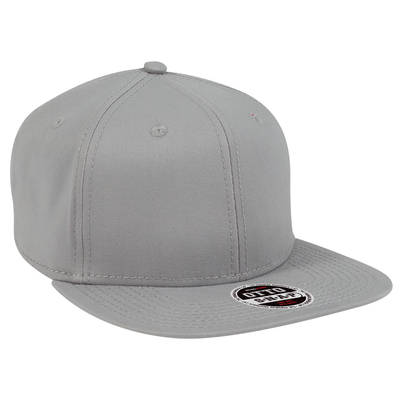 Otto Caps: Wholesale Ultra Fine Brushed Stretchable Superior Cotton Twill Hat