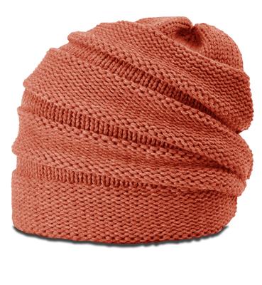 Richardson Caps: Wholesale Woman's Scrunch Beanie | Wholesale Blank Caps & Hats
