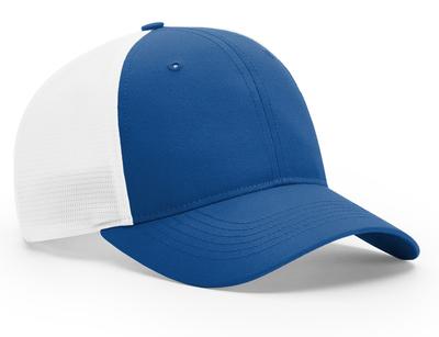 Richardson Hats: Wholesale Tech Mesh Cap | Wholesale Blank Caps & Hats
