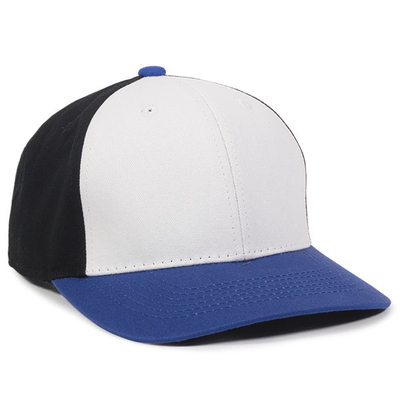 Outdoor Adjustable On Field Cotton Twill Baseball Cap | Wholesale Caps & Hats From Cap Wholesalers