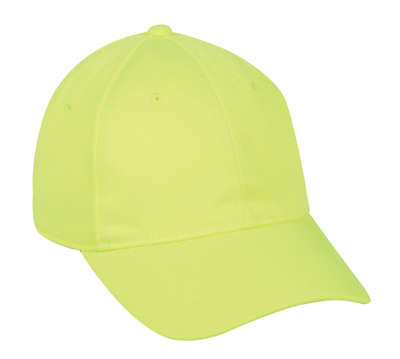 Outdoor Value 6 Panel Q3® Wicking Performance Cap | Wholesale Caps & Hats From Cap Wholesalers
