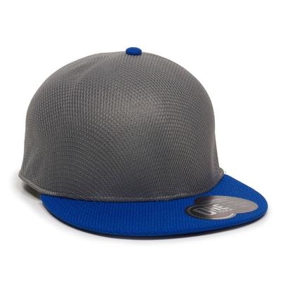 Outdoor Edge Structured Proflex® Moisture Wicking Cap | Wholesale Blank Caps & Hats | CapWholesalers
