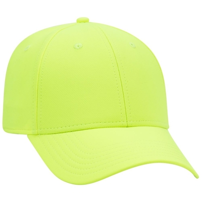 6 Panel Low Profile Cool Comfort Performance Stretchable Knit Cap | Wholesale Caps & Hats From Cap Wholesalers