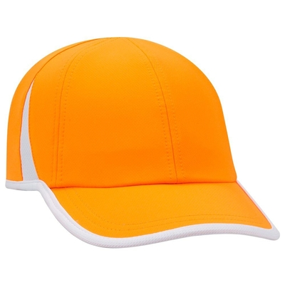 Otto 6 panel Cool Comfort Performance with Cool Mesh | SPORT PERFORMANCE