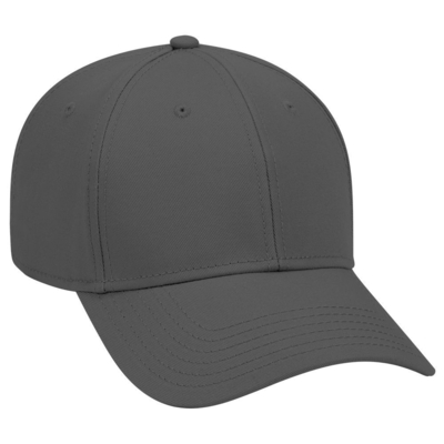 Otto Comfy Fit Cotton Twill 6 Panel Low Profile Cap | Wholesale Blank Caps & Hats | CapWholesalers
