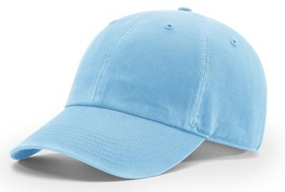 Richardson 324 Pigment Dyed Dad Hat | Wholesale Blank Caps