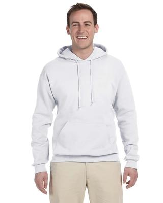 Jerzees Adult 8 oz. NuBlend® Fleece Pullover Hood   Jerzee