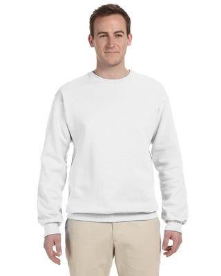 Jerzees Adult 8 oz. NuBlend® Fleece Crew | Jerzee