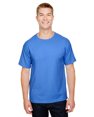 Get Your A4 Adult Topflight Heather Performance T-Shirt - CapWholesalers.com