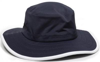 Outdoor Moisture Wicking Boonie Hat | Bucket & Sun Hats : Custom, Blank and Wholesale Caps